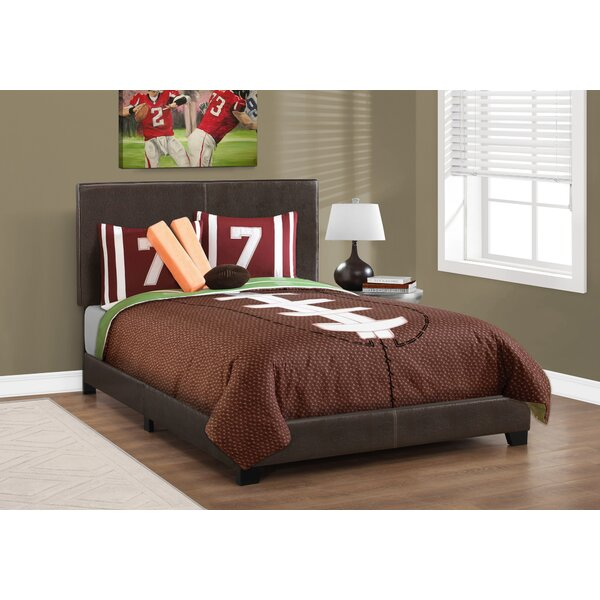 Attwater Full Upholstered Standard Bed by Harriet Bee