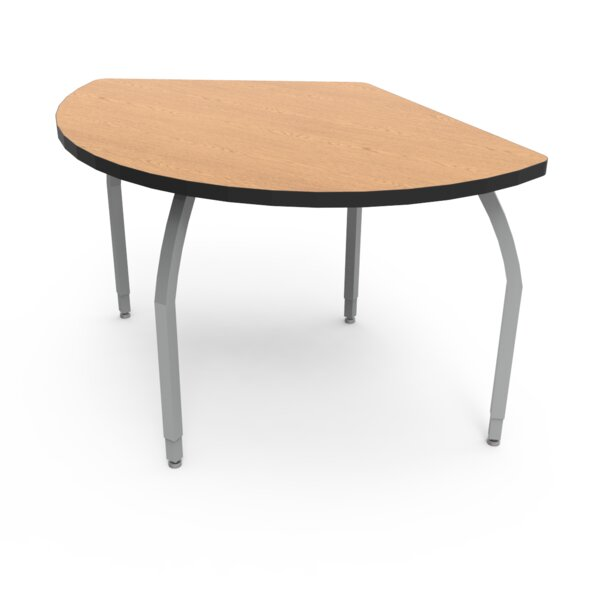 Elo 50 x 35.5 Novelty Activity Table by WB Manufacturing