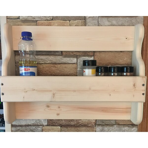 Cozart Wall Shelf by Millwood Pines