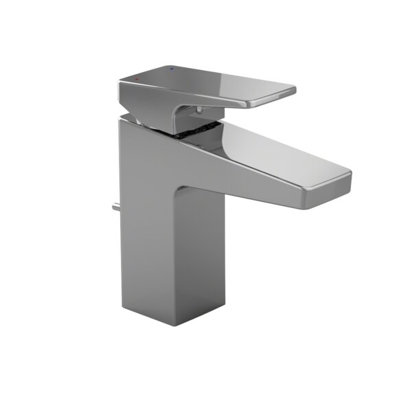 Oberon Single Hole Bathroom Faucet with Drain Assembly by Toto Toto