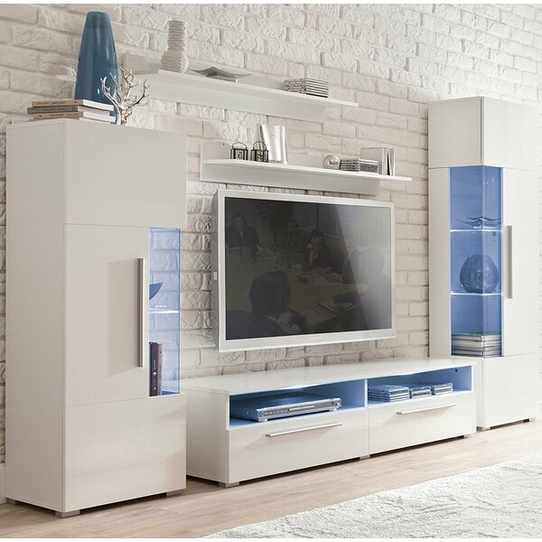 Coco Entertainment Center by Helvetia