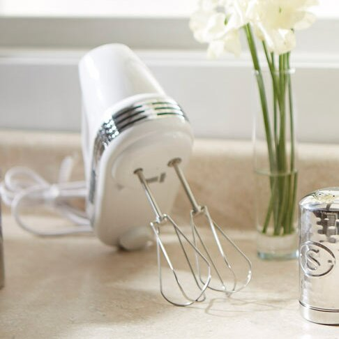 Power Advantage 5-Speed Hand Mixer by Cuisinart