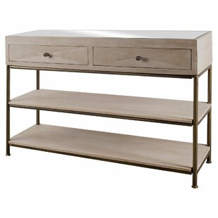 Harrow Console Table By Gracie Oaks