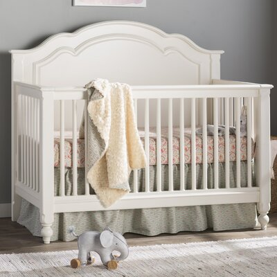 Harmony Grow With Me 4 In 1 Convertible Crib