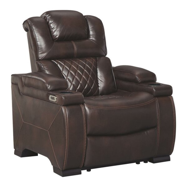 Madeline Power Recliner W000542837