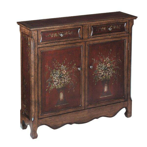Desirae 2 Drawer Accent Cabinet By Astoria Grand