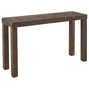 Inexpensive Koenig Console Table ByLoon Peak