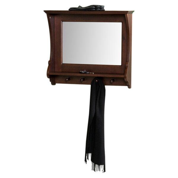 Chelmsford Wall Mirror by Wildon Home ®