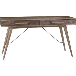 Great Price Gullickson Writing Desk By Brayden Studio