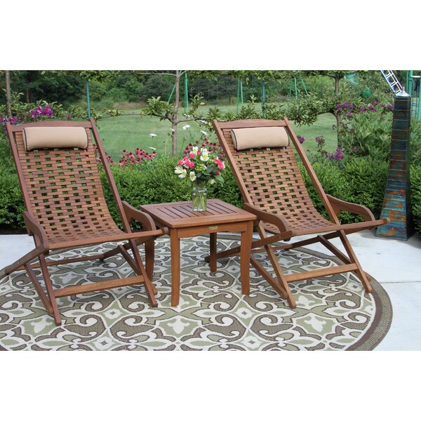 Rex Lounge Seating Group By Beachcrest Home by Beachcrest Home Today Sale Only