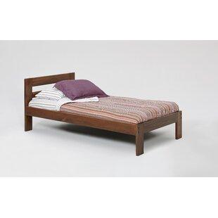 Bonny Twin Platform Bed ByHarriet Bee