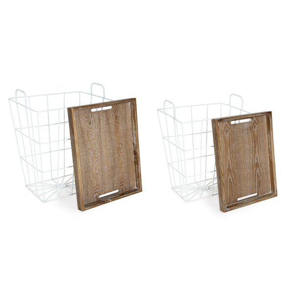 Review Agot Nesting Tables