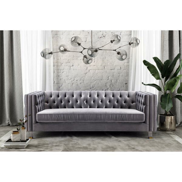 Internet Shopping Labriola Sofa by Mercer41 by Mercer41