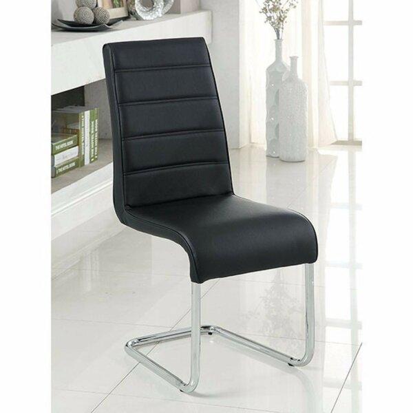 Ballyrashane Dining Chair (Set of 2) by Orren Ellis Orren Ellis