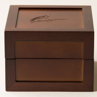 Buy luxury Sparrow Motif Medium Jewelry Box ByCharlton Home