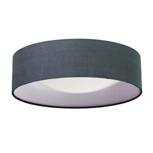 LED-Deckenlampen: Besonderheiten - Badezimmer geeignet | Wayfair.de