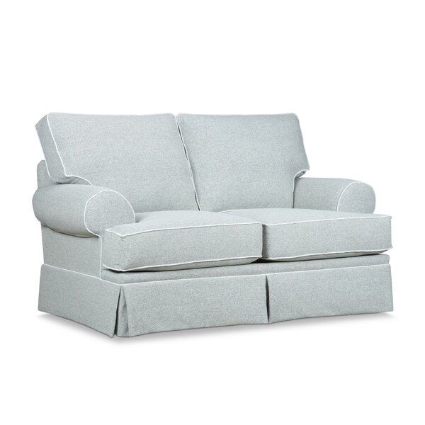Emily Loveseat By Stone & Leigh™ Furniture