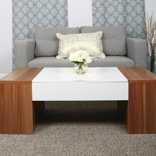 Deals Lift Top Coffee Table By MIX