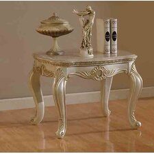Beazleys End Table by Astoria Grand