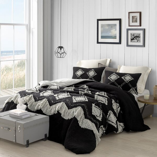 Safia Hometown Antiquity Textured Single Comforter