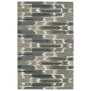 Duponta Grey Area Rug