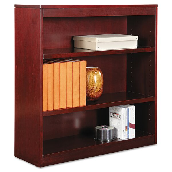 Square Corner Standard Bookcase by Alera®