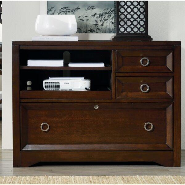 Kinsey 3-Drawer Utility File by Hooker Furniture