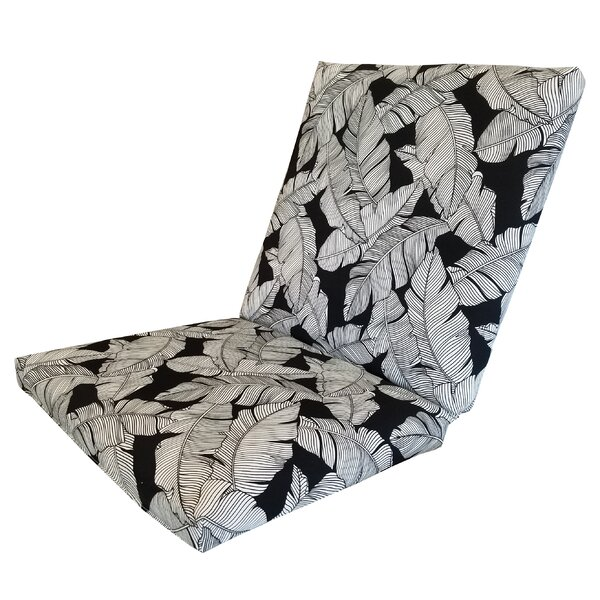 Carano Indoor/Outdoor Lounge Chair Cushion