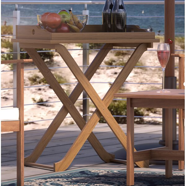 Paxton End Table by Beachcrest Home