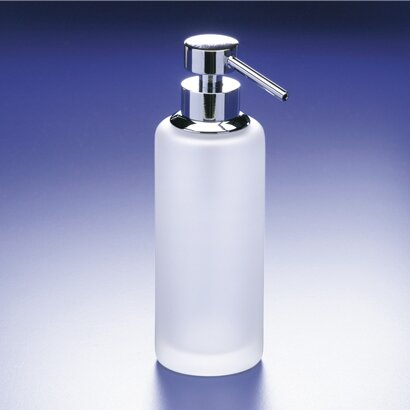 Acessories Glass Soap Dispenser by Windisch by Nameeks