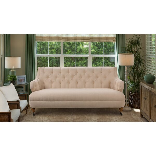 Glaucia Tufted Sofa by One Allium Way