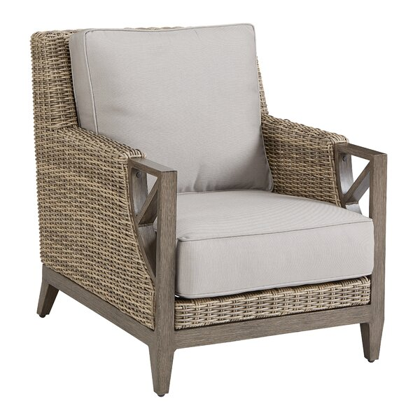 Patio Armchair by Dowton Abbey