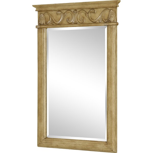 Alexis Bathroom/Vanity Mirror by Astoria Grand