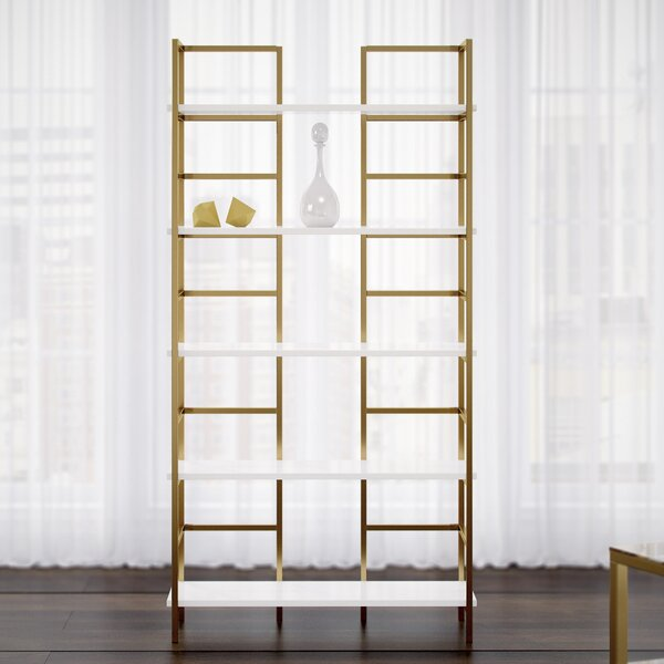 Tinley Etagere Bookcase by Willa Arlo Interiors