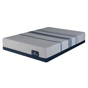 Serta Icomfort Max 1000 PS Adjustable Gel Foam Mattress