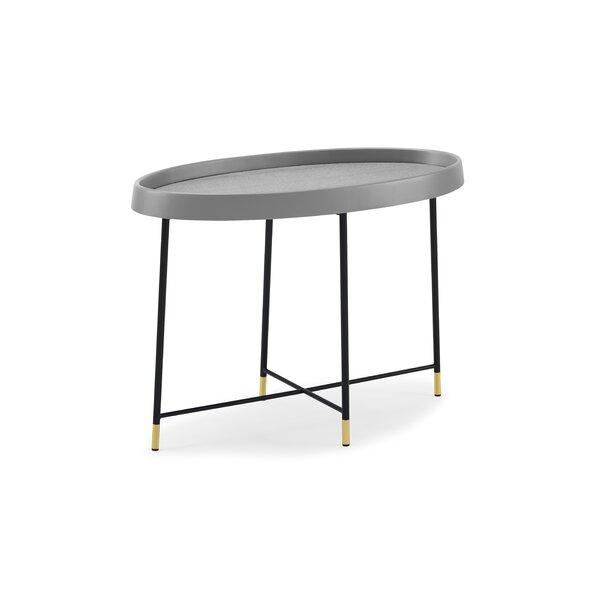 Daubert End Table By Brayden Studio
