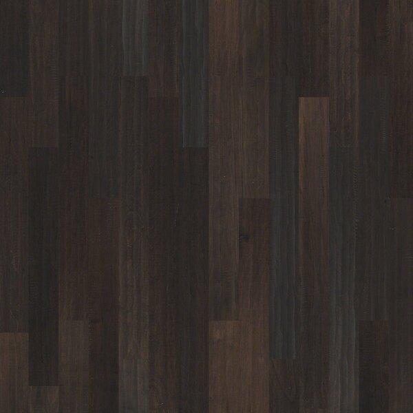 Bellview 4 Solid Red Maple Hardwood Flooring in Heppner by Shaw Floors