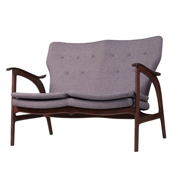 Dusty Loveseat By Corrigan Studio Today Only Sale