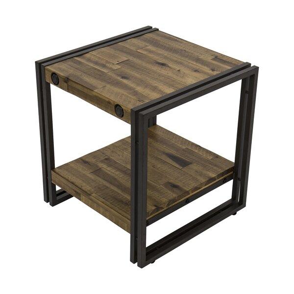Sales Pettit End Table