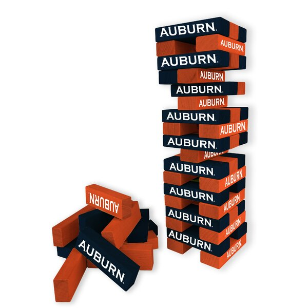 NCAA Table Top Stacker by Wild Sports