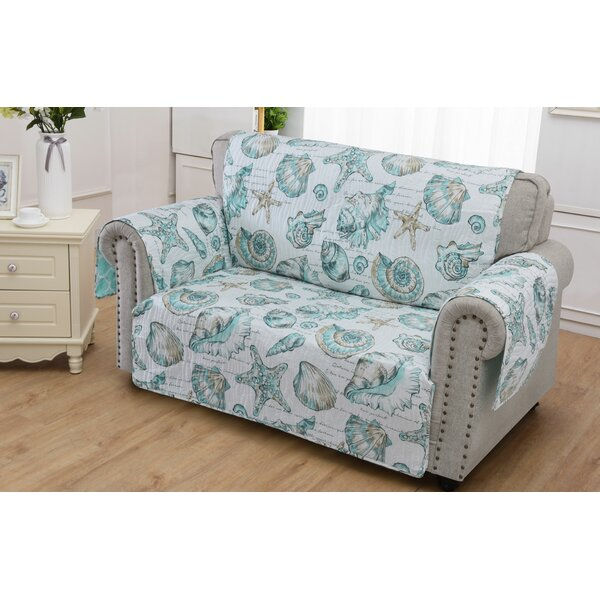 Zayas Sofa Slipcover By Highland Dunes