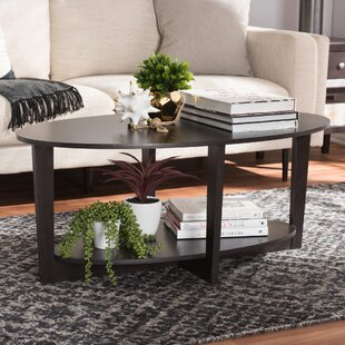 Ludwick Coffee Table Wrought Studio