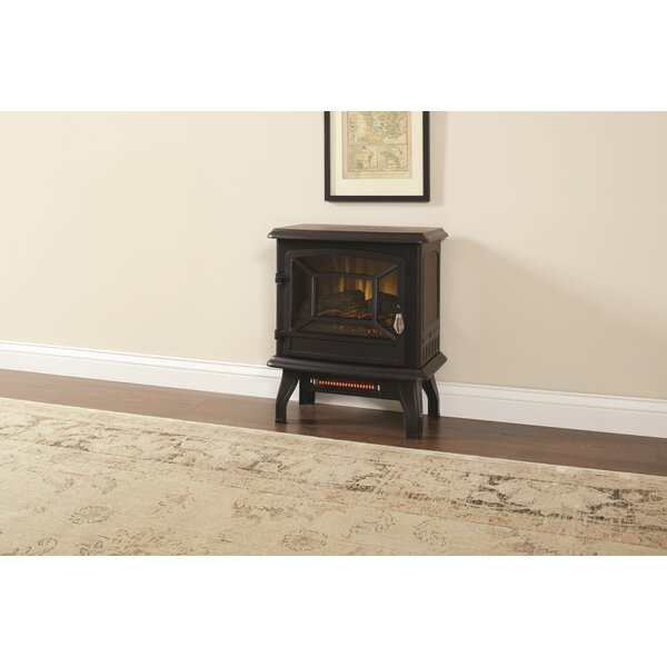 1,500 Watt Electric Infrared Cabinet Heater By Pleasant Hearth
