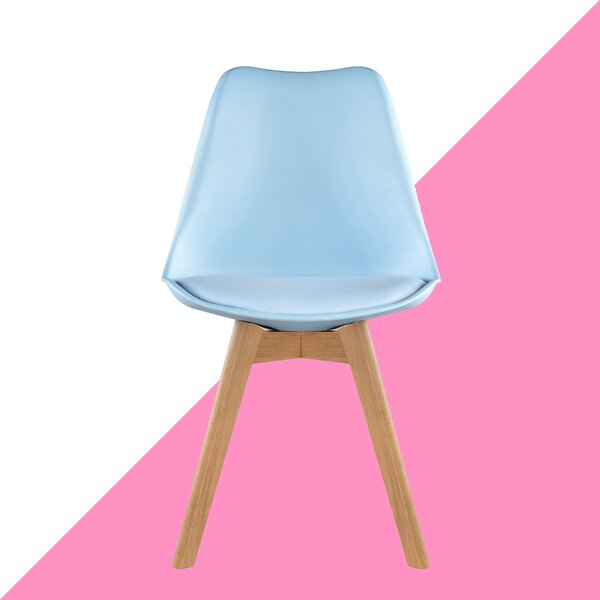 Hermina Ace Dining Chairs by Hashtag Home