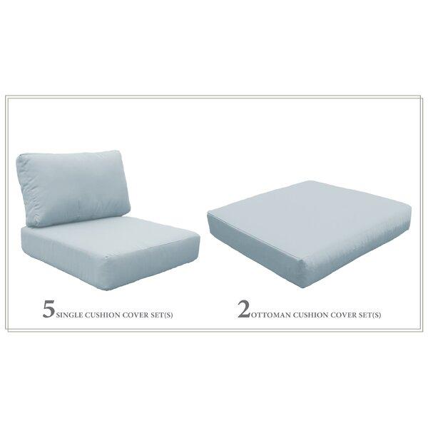 12 Piece Outdoor Cushion Set by Sol 72 Outdoor Sol 72 Outdoor