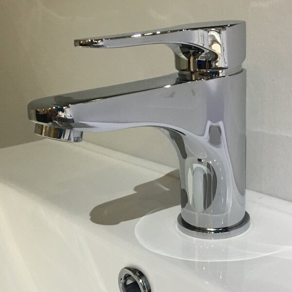 Siena Bathroom Faucet by Andolini Home & Design