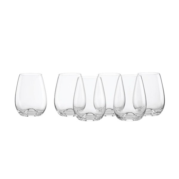 Tuscany Classics 16 oz. Wine Glass (Set of 6) by Lenox
