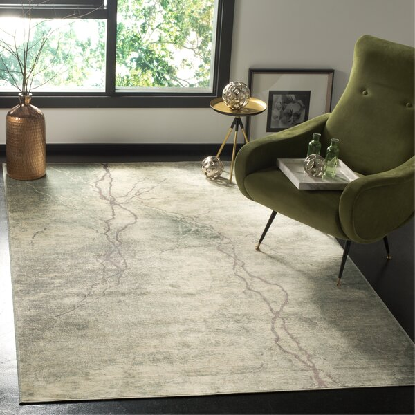 Stave Area Rug by Wrought Studio