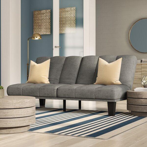 Picasso Convertible Sofa by Zipcode Design