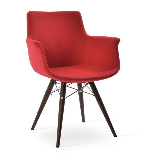 Bottega MW Chair by sohoConcept